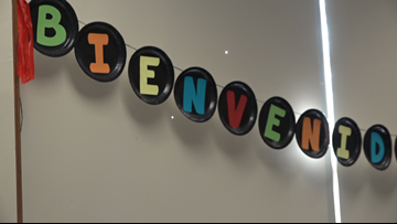School Choice Week: Spanish immersion programs