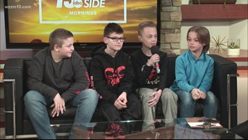 Getting Schooled: Meet the students from Valley View Elementary in Rockford