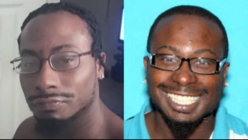 GRPD releases photos of downtown shooting suspect