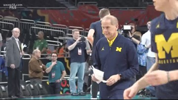 Cleveland Cavaliers hire Michigan's John Beilein as head coach