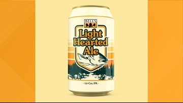 Bell's Brewery announces new 'Light Hearted Ale'