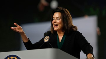 Whitmer to focus on roads, workforce in State of the State