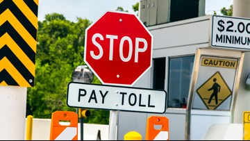 Michigan lawmaker suggests state should consider toll roads