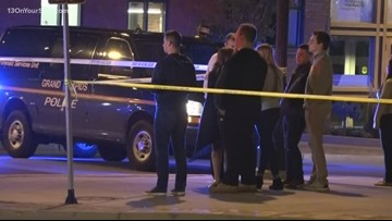 Two pedestrians killed in hit-and-run in Grand Rapids