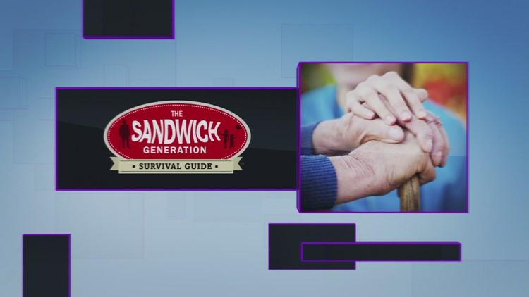 Sandwich Generation: Area Agency on Aging of Western Michigan