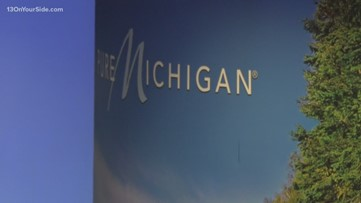 How erosion might impact the tourism industry in Michigan