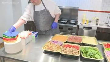 Kids' Food Basket hosting 24-Hour Giving Event