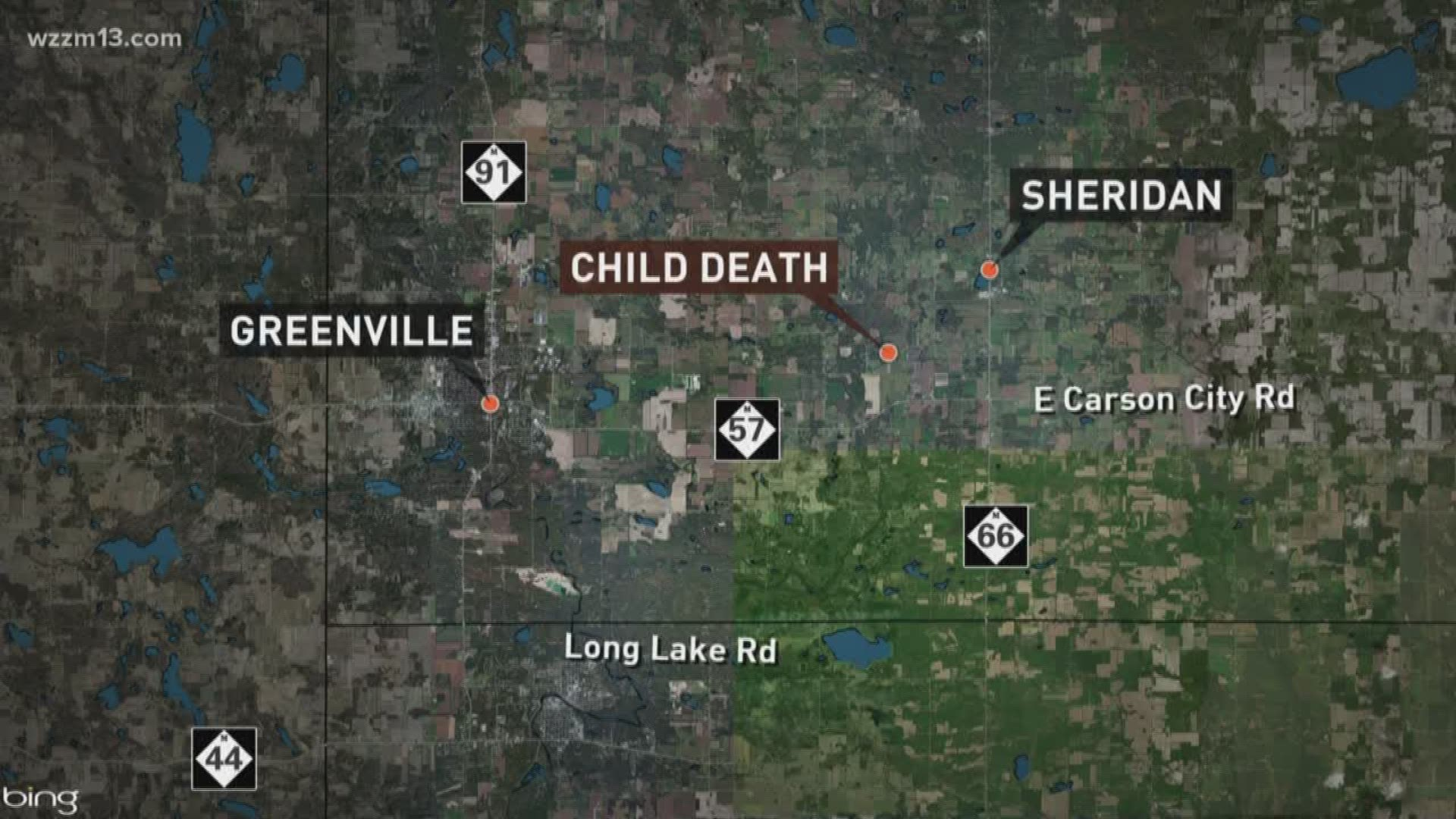 1 Year Old Girl Drowns In Standing Water In Her Backyard Wzzm13 Com