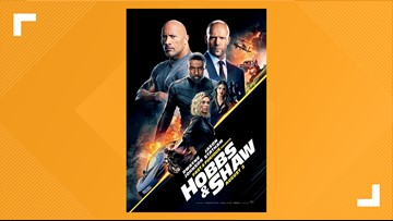 Box Office Buzz: Hobbs & Shaw, Dora and more!