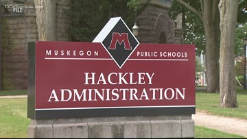 Muskegon Public Schools to hire new superintendent