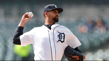 Tigers extend winning streak to five with victory over Kansas City