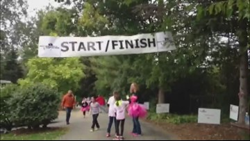 What you need to know about this year's West Side Walk for Gilda's