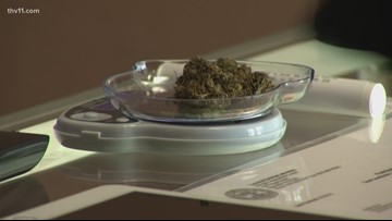 Muskegon dispensary to start selling recreational marijuana Friday