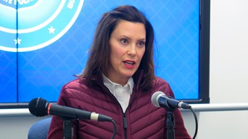 Life with coronavirus in Michigan: Here's all the actions taken by Gov. Gretchen Whitmer