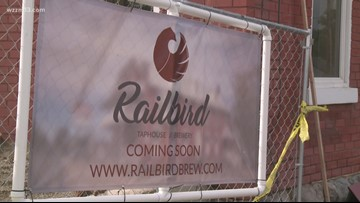 GRBJ: Railtown vs Railbird