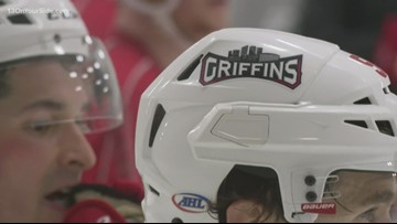 Grand Rapids Griffins loaded with first-round picks