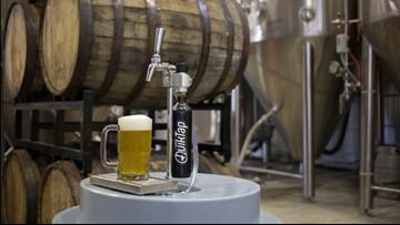 GRBJ: QuikTap offers portability for keg beer