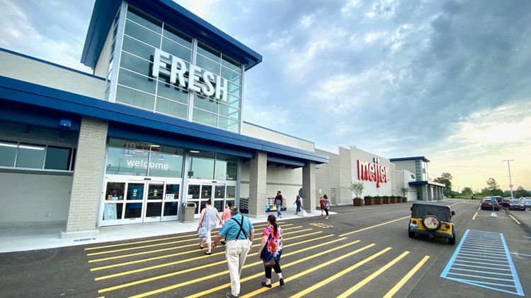 Meijer is looking to buy from BIPOC business owners in Michigan