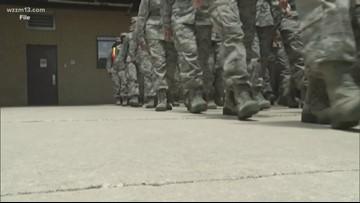 Governor declares June 12 Women Veterans Recognition Day