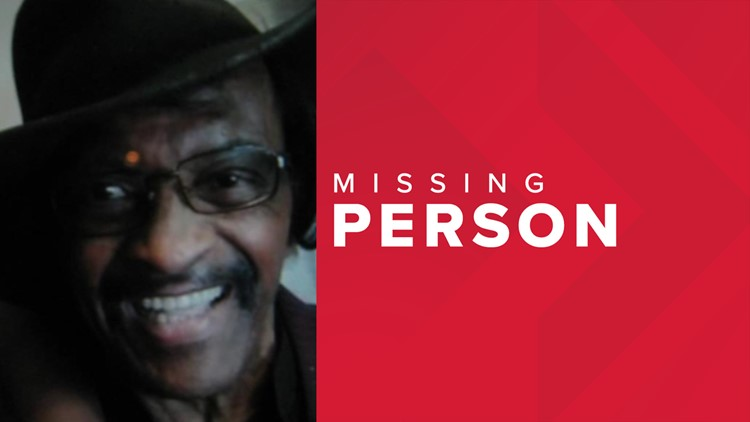 FOUND: Kentwood police searching for missing, endangered man