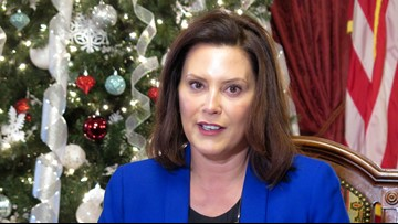 Whitmer urges Facebook to curb hate speech in letter to Mark Zuckerberg