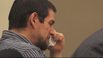 Jury to begin deliberations Monday in 2018 baby death