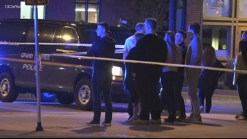 Driver in deadly Grand Rapids hit-and-run expected in court