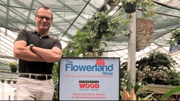 Rick Vuyst steps down as CEO of Flowerland