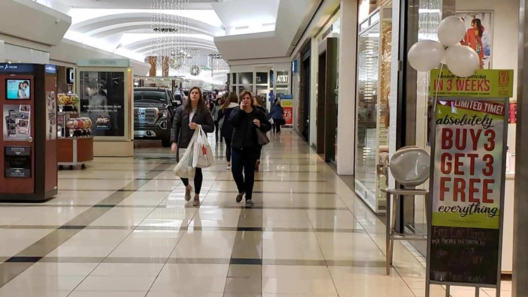 Sephora among 4 new stores coming to Woodland Mall