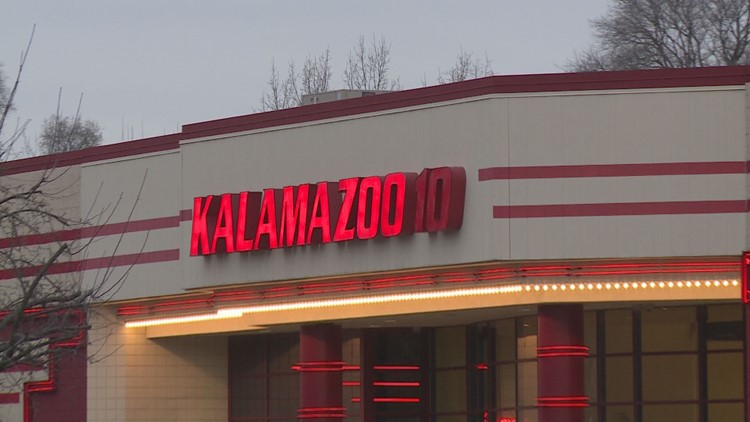Mother files age discrimination complaint after teen son fired from job at movie theater