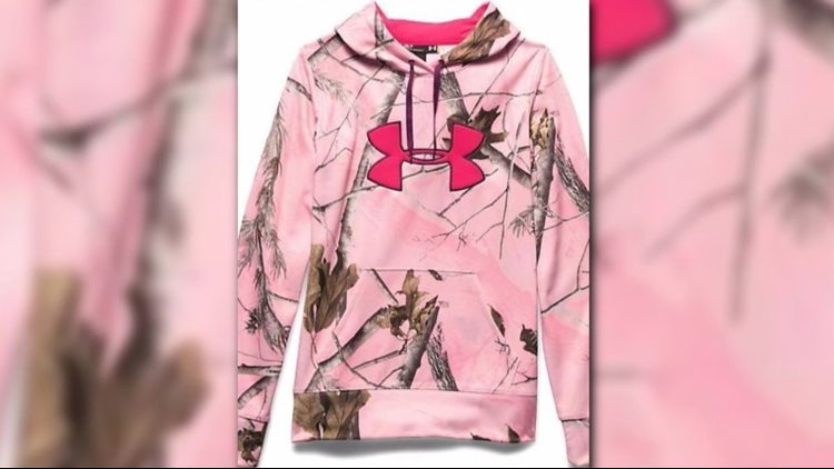 Pretty in Pink: Lawmakers renew effort to have an alternative to hunter orange