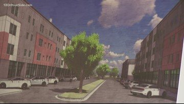 Former Wyoming movie theater to become apartment complex