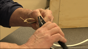 Non-profit brings free home repair classes to the West Side