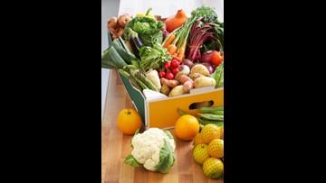 Healthy Eating Challenge: Week 1