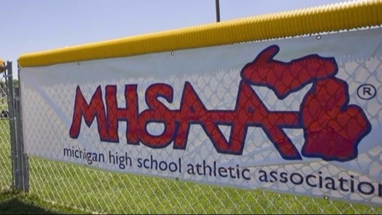 MHSAA cancels remainder of 2019-20 winter and spring seasons