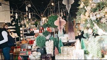 Shop 'til you Drop: Check out the Uptown Shop Hop