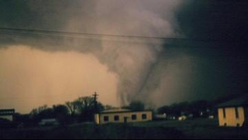 63 years later: West Michigan remembers deadliest tornado outbreak in state history