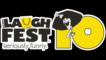 LaughFest launches podcast to celebrate 10 years