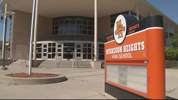 Muskegon County students head back to school