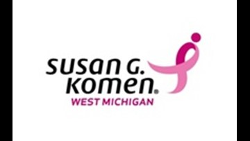 Holland Hospital receives $15K grant from Susan G. Komen Michigan