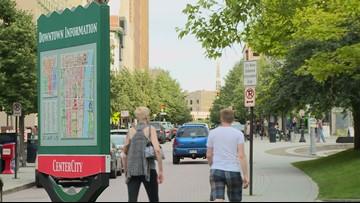 West Michigan communities honored for economic development