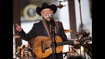 Willie Nelson and Alison Krauss to perform at Van Andel Arena in August