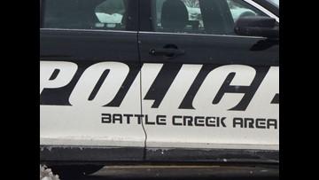 Officer kills 'aggressive' dog in Battle Creek