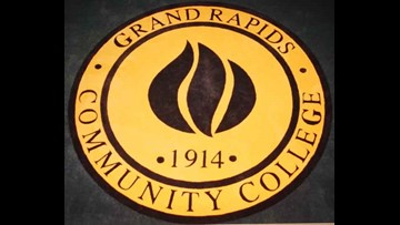 GRCC Trustee election left off ballots in two Allegan County townships