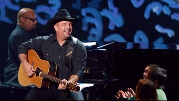 Garth Brooks Ford Field show next year is already sold out