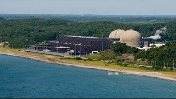 Utility plans $478M work at nuclear plant, wants rate hike