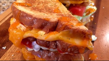 National Grilled Cheese Day: The best spots in West Michigan