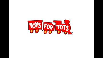Toys for Tots needs warehouse space for 2018 holiday season