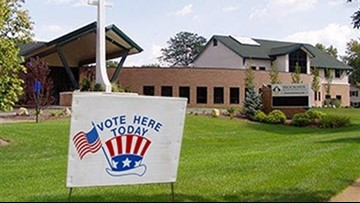 Kentwood Public Schools operating millage on special ballot