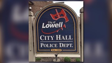 Lowell Police Department investigating car thefts